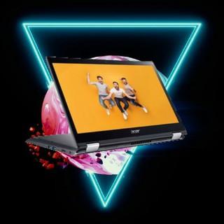 Laptop Acer Spin 3 SP314-51-51LE NX.GZRSV.002 14 inch FHD_shop Phụ kiện điện tử giá rẻ