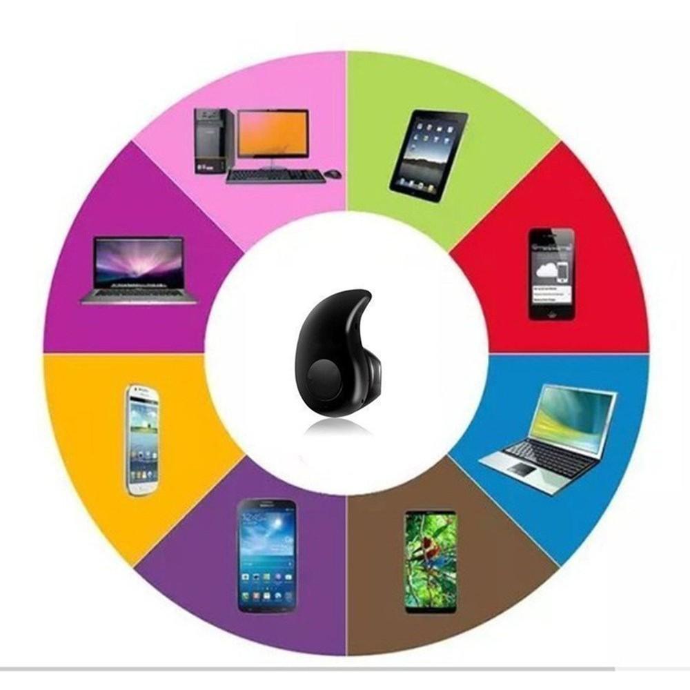 Tai nghe mini S530 nhỏ gọn dùng cho điện thoại