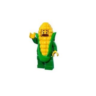Lego minifigures series 17 LIKENEW