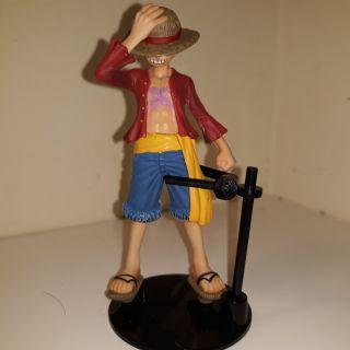 Mô hình Luffy One Piece