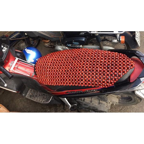 Lót yên xe máy chống ê mông