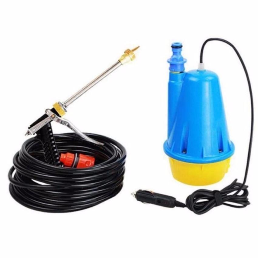 Bộ máy bơm nước cao áp rửa xe ô tô mini thông minh TI6509-1 - 9994305 , 789020517 , 322_789020517 , 2468000 , Bo-may-bom-nuoc-cao-ap-rua-xe-o-to-mini-thong-minh-TI6509-1-322_789020517 , shopee.vn , Bộ máy bơm nước cao áp rửa xe ô tô mini thông minh TI6509-1
