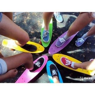 #ván trượt#penny board##ván trượt thể thao## D