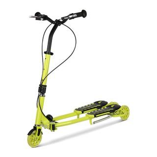 Xe trượt Scooter RF101 màu xanh lá