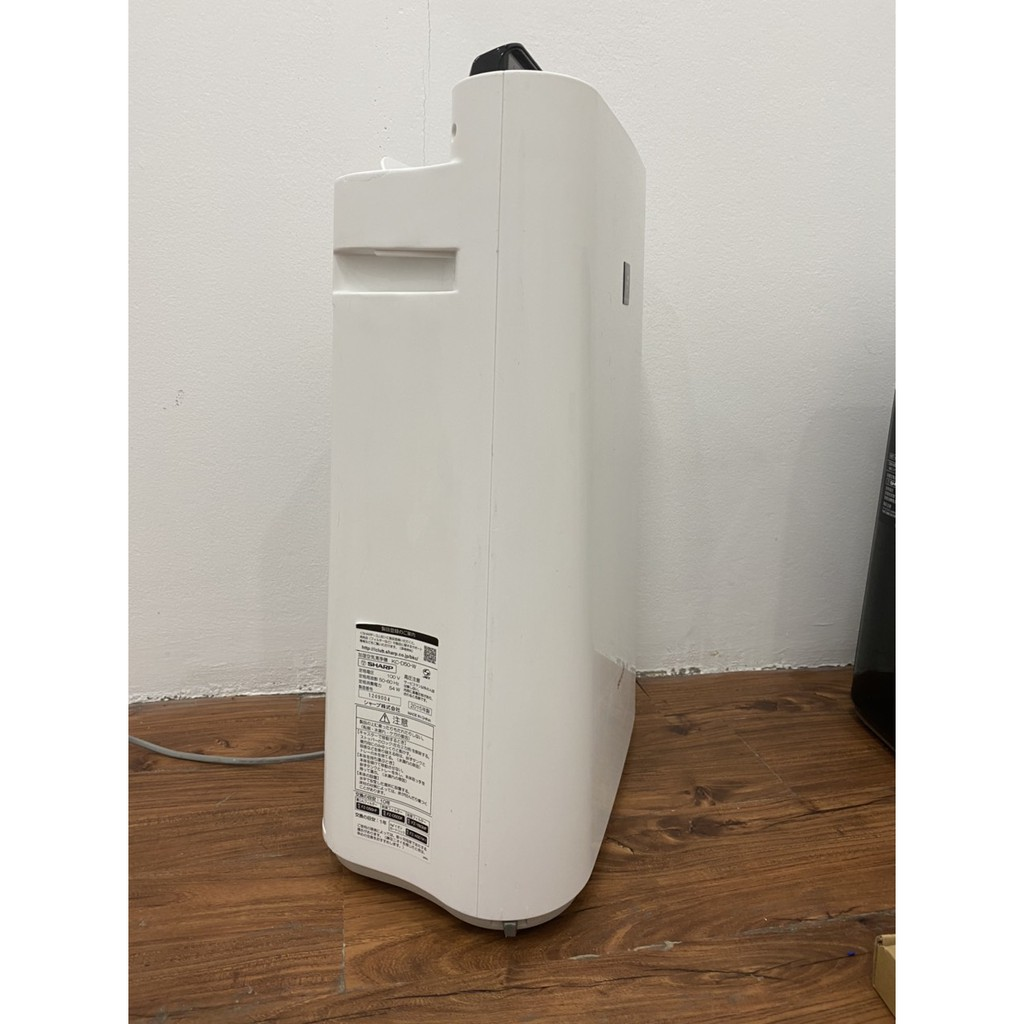 ( Cảm biến độ ẩm thay mới 100% ) Máy lọc không khí, bù ẩm SHARP KC-D50