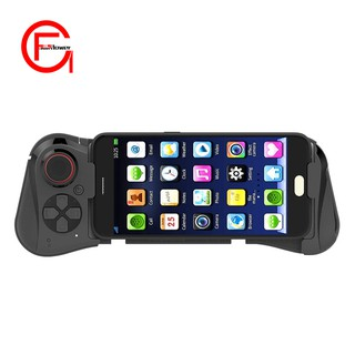 Mocute 058 Wireless Bluetooth Gamepad Gaming Controller For Samsung Android Phone Pubg Game Tel
