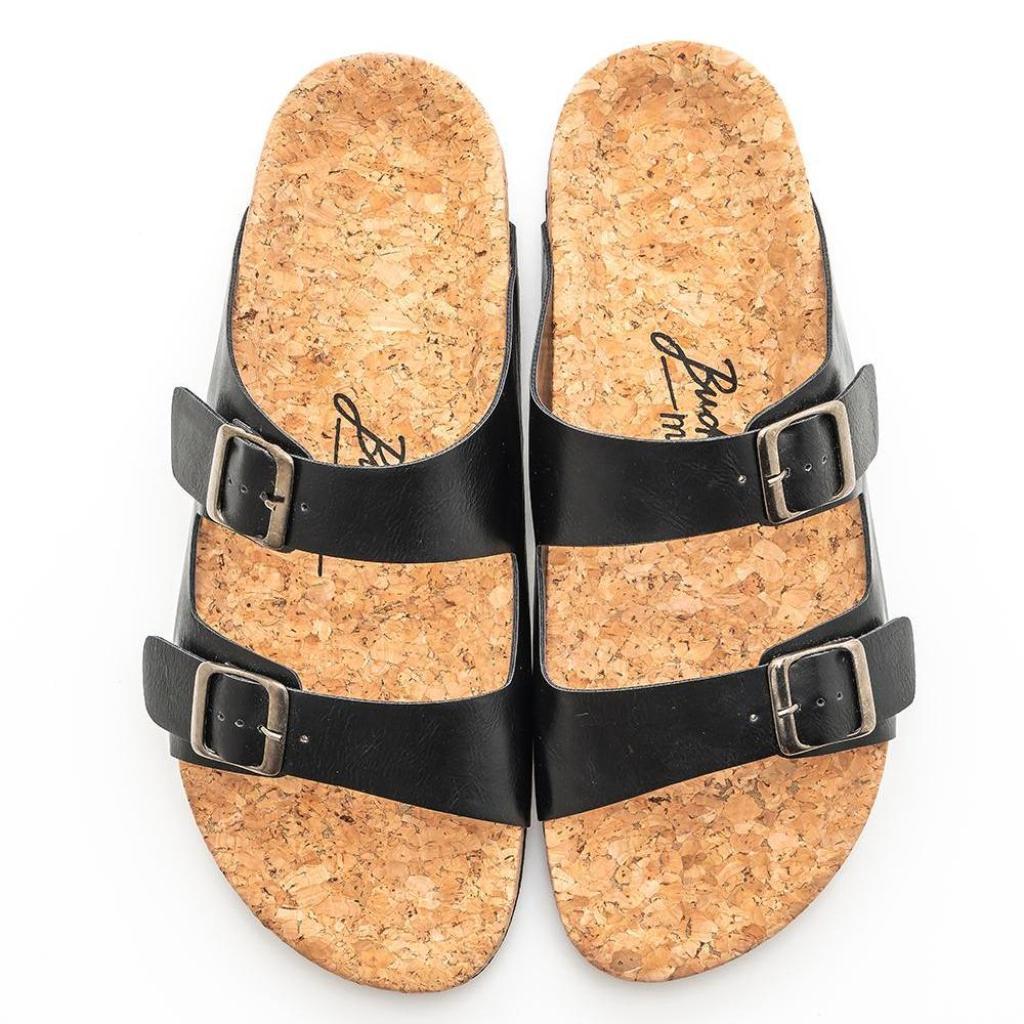 T-shirts Flip-flops Sandals Buckleme รองเท้า U&Me boy-shirts Flip-flops Sandals Buckleme รองเท้า U&Me boy
