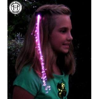 TIME Headwear LED Flash Luminescent