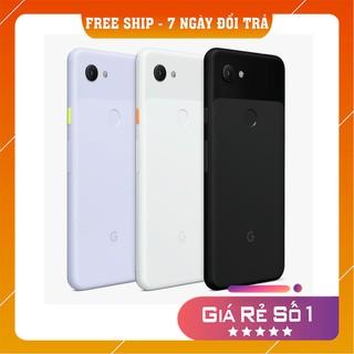 Điện Thoại Google Pixel 3A 2 Sim Vua Android Đẹp Như Mới siêu Zin Siêu Chất.