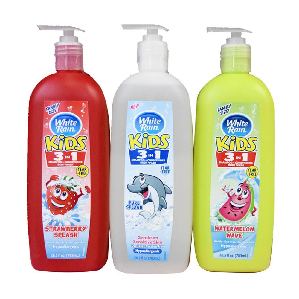 [ BÁN SỈ ]Sữa Tắm gội 3 in 1 Kid White Rain 783ml - 3317066 , 751605074 , 322_751605074 , 90000 , -BAN-SI-Sua-Tam-goi-3-in-1-Kid-White-Rain-783ml-322_751605074 , shopee.vn , [ BÁN SỈ ]Sữa Tắm gội 3 in 1 Kid White Rain 783ml