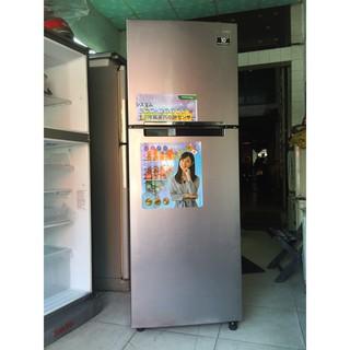Tủ lạnh Samsung 236 lít, inverter tiết kiệm điện