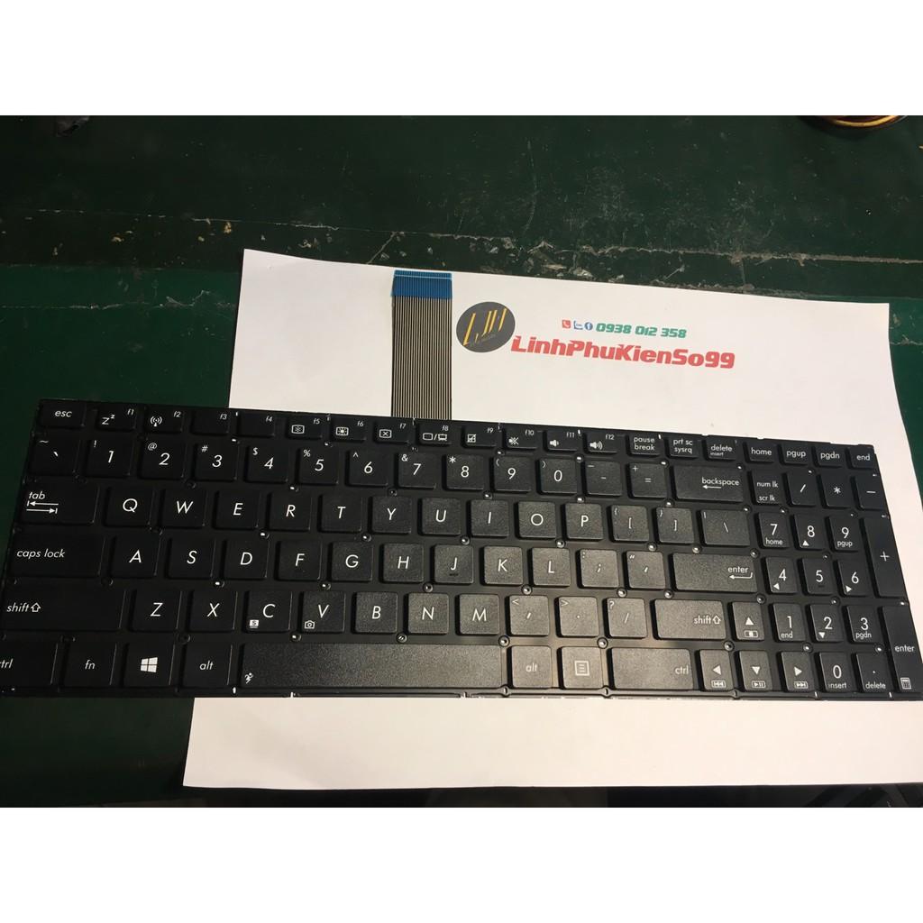 Key asus x550 zin