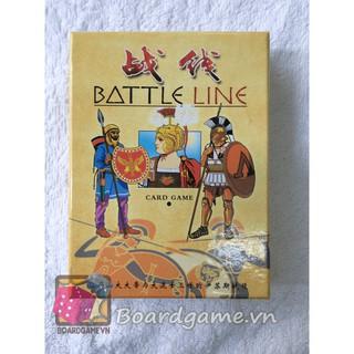 BATTLE LINE _ BoardGame chiến thuật