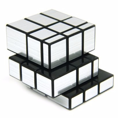 Đồ chơi Rubik gương 3x3x3 (Vàng) VRG007936 - 3516022 , 1002255735 , 322_1002255735 , 50000 , Do-choi-Rubik-guong-3x3x3-Vang-VRG007936-322_1002255735 , shopee.vn , Đồ chơi Rubik gương 3x3x3 (Vàng) VRG007936