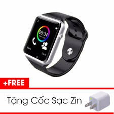 Đồng Hồ Thông Minh SA1 gắn được sim thẻ nhớ dùng như điện thoại +Tặng Cốc Sạc - 3135175 , 1335295042 , 322_1335295042 , 185000 , Dong-Ho-Thong-Minh-SA1-gan-duoc-sim-the-nho-dung-nhu-dien-thoai-Tang-Coc-Sac-322_1335295042 , shopee.vn , Đồng Hồ Thông Minh SA1 gắn được sim thẻ nhớ dùng như điện thoại +Tặng Cốc Sạc