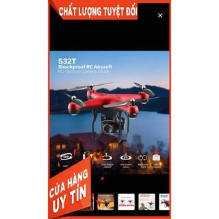 [GIÁ GỐC] Flycam s32t camera xoay 1080p ,pin 2000mah bay 22pSIÊU HOT!!
