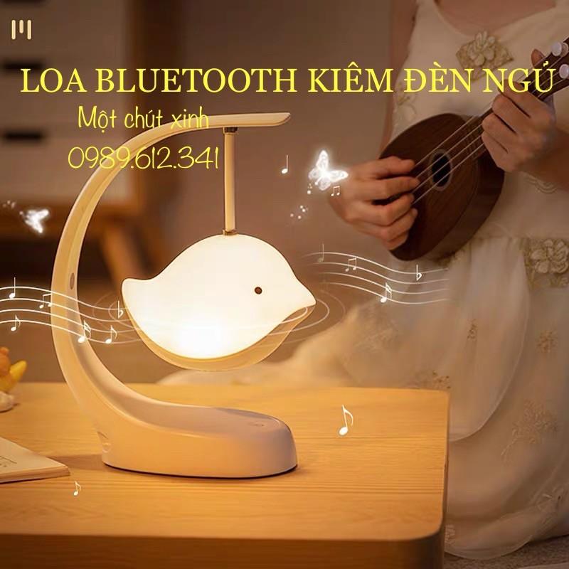 Bảng giá +Đèn Ngủ Chim Bird Có Loa Bluetooth- Món Quà Sáng Tạo Cho Bé