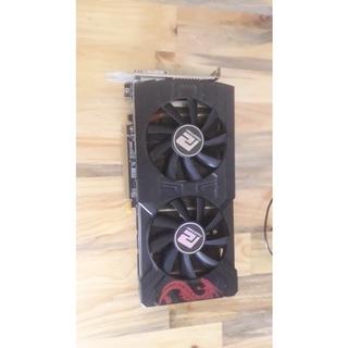 Vga RX470 4G Power Color Rồng Đỏ Dragon 2 Fan (Full Cổng có DVI HDMI) thumbnail