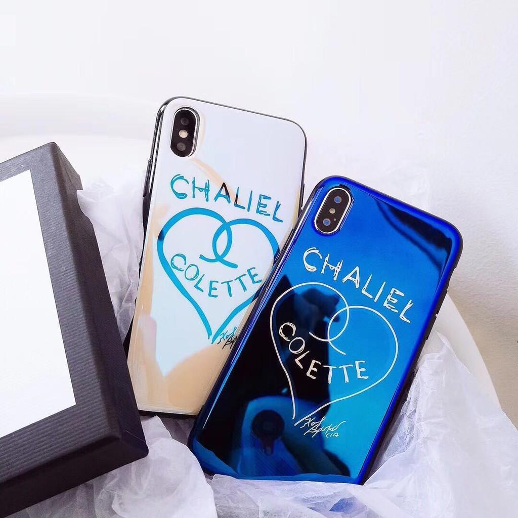 Ốp lưng CHALIEL - Ốp Iphone