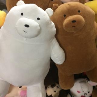 gấu đứng 60