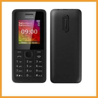 ⚡ SIÊU SALE ⚡ ĐIỆN THOẠI NOKIA 107 Chính hãng – Bảo hành 12 Tháng – Nokia 107 – Phụ Kiện : Máy , Sạc, Pin