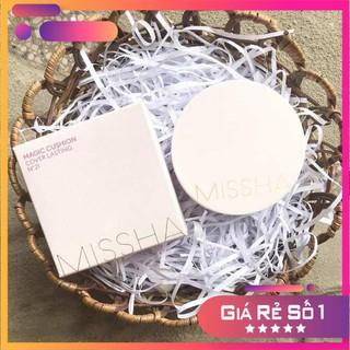 PHẤN NƯỚC MISSHA M MAGIC CUSHION SPF 50+ PA+++ (1 LÕI)