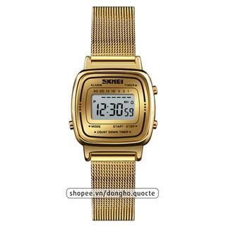Đồng hồ SKMEI nữ LA670 điện tử thể thao cá tính thời thượng