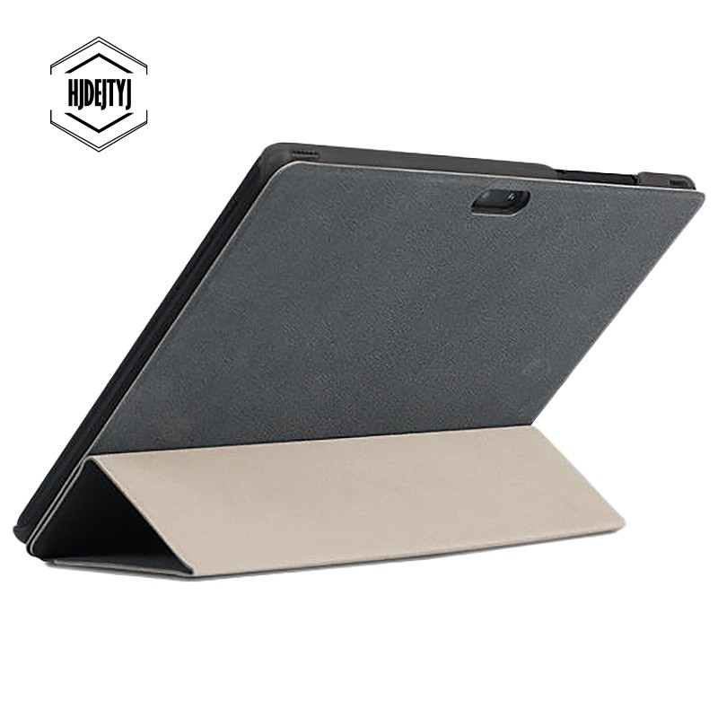 PU Leather Folding Stand Cover for CHUWI Hi9 Air 10.1 Inch Tablet PC