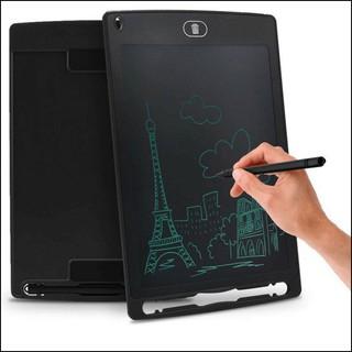 Bảng vẽ điện tử LCD thông minh xóa nhanh tích tắc