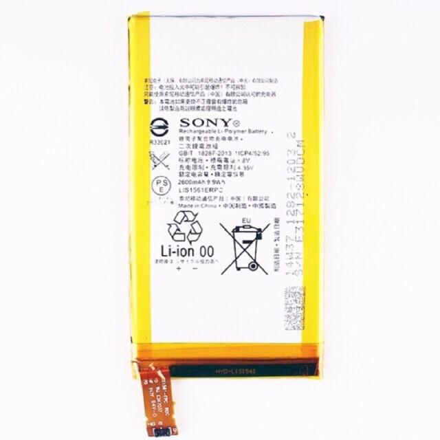 Pin Sony Xperia Z3 mini Z3 Compact - 3098301 , 550522420 , 322_550522420 , 129000 , Pin-Sony-Xperia-Z3-mini-Z3-Compact-322_550522420 , shopee.vn , Pin Sony Xperia Z3 mini Z3 Compact