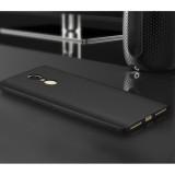Ốp lưng cho Xiaomi redmi 5 Plus dẻo đen