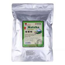 Bột Trà Xanh Matcha Đài Loan 500g