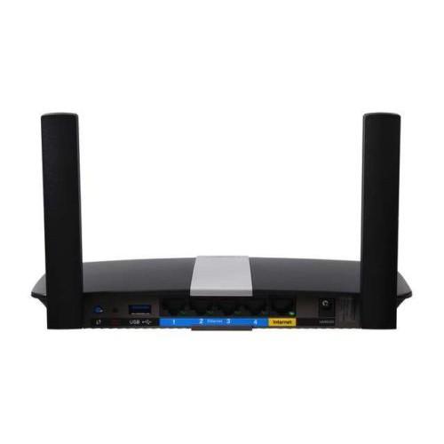 [Mã ELMS4 giảm 7% đơn 500K] [Mã ELMS4 giảm 7% đơn 500K] Bộ phát sóng wifi Linksys EA6350