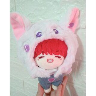 Only doll Little Tae 15cm – Búp bê BTS doll