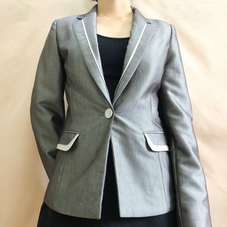 Vest Blazer Nữ Hàn – Hàng Si Tuyển V27