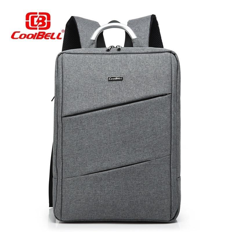 Balo Đựng Laptop Chính Hãng Coolbell CB6206