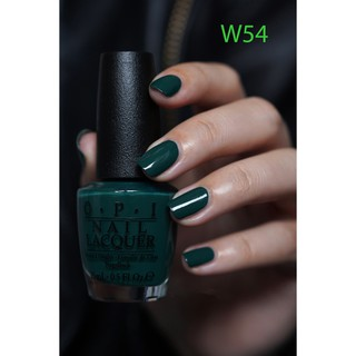 SALE 40% - sơn móng tay OPI (NLW54) thumbnail