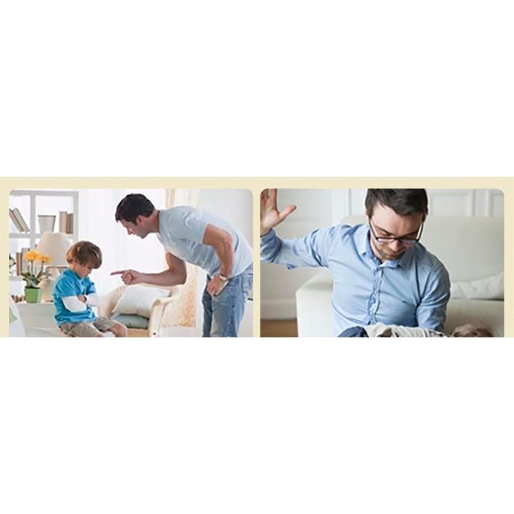 Đồ chơi giáo dục - Sticker/ hình dán đứng phạt cho bé Joan Miro Tây Ban Nha