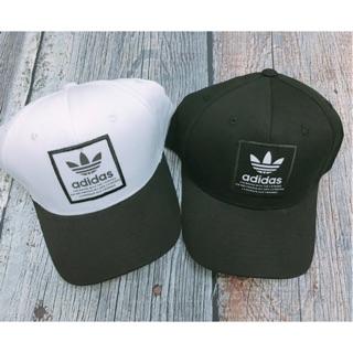 mũ nón ADIDAS logo vuông cool ngầu