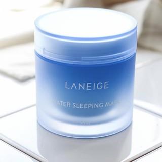 mặt nạ ngủ dành cho mặt Laneige water sleeping mask thumbnail