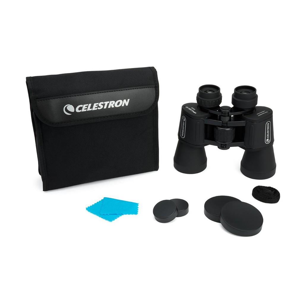Ống nhòm Celestron Upclose G2 10×50 chính hãng Mỹ