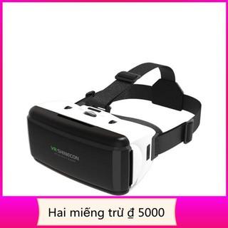 [kho sẵn sàng] Kính thực tế ảo 3D Vr Shinecon G06