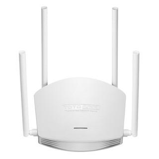 Bộ Phát Wifi Totolink N600R 600Mbps 4 Ăng Ten – Hàng chính hãng