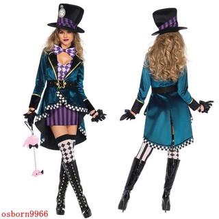 nón cosplay alice in wonderland