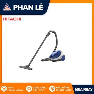 Máy hút bụi Hitachi CV-SF18-xanh