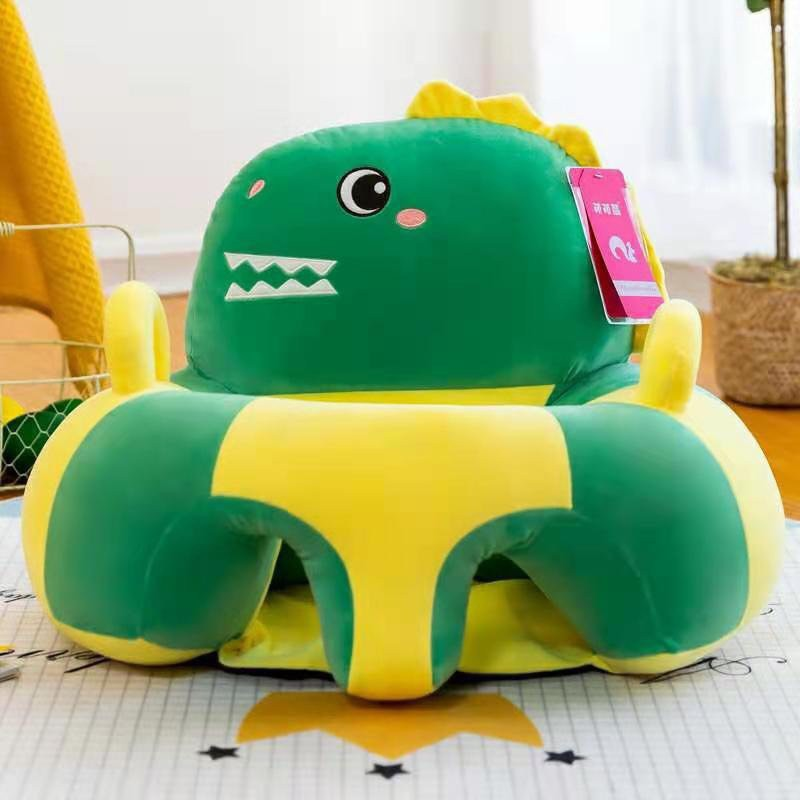 Ghế tập ngồi nâng đỡ cho bé êm ái trọn bộ 💥 Hàng loại 1