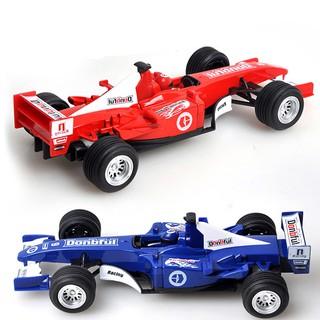 Racing Truck Alloy Racing Car Racing Model Toys Game