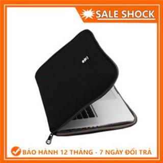 Túi chông sốc [ CỰC XỊN ] Túi chống sốc macboock laptop, hàng xuất dư cực chất, chống sốc bảo vệ máy tính cực an toàn