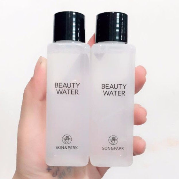 Nước thần Beauty water Son&Park 60ml