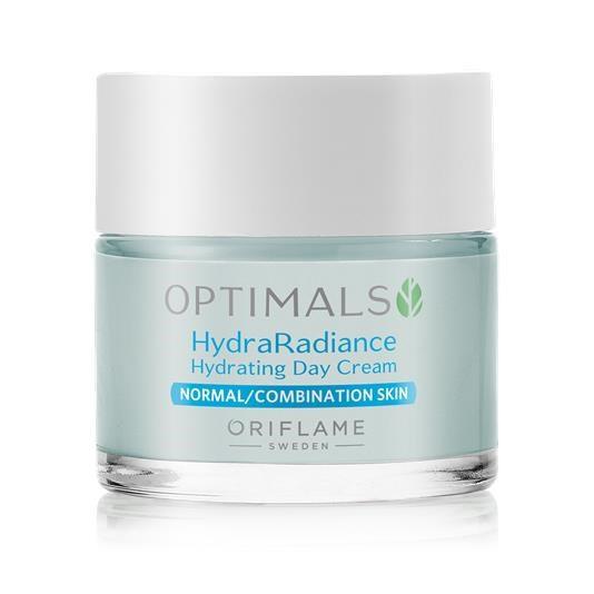 KEM DƯỠNG DA NGÀY CAO CẤP Optimals Hydra Radiance Hydrating Day Cream Normal/Combination Skin.32462